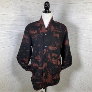 Bench Men's AM Wool Jacket